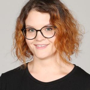 Vanessa Foto 2020